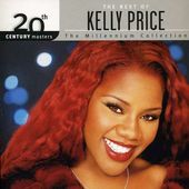 The Best of Kelly Price - 20th Century Masters /