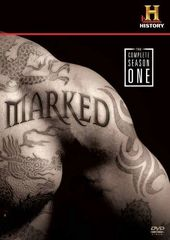 Marked - Complete Season 1 (2-DVD)