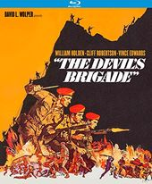 The Devil's Brigade (Blu-ray)