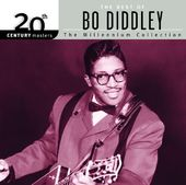 The Best of Bo Diddley - 20th Century Masters /