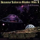Greatest Science Fiction Hits, Volume 3