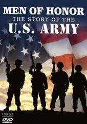 Men of Honor: The Story of the U.S. Army (2-DVD)