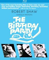 The Birthday Party (Blu-ray)