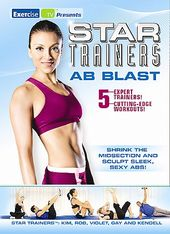 Star Trainers - Ab Blast