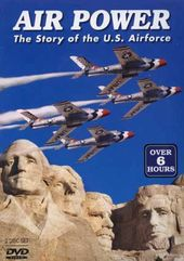 Aviation - Air Power: The Story of the U.S. Air