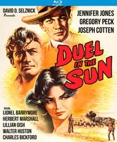 Duel in the Sun (Blu-ray)