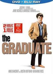 The Graduate (Blu-ray + DVD)