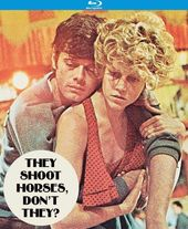 They Shoot Horses, Don't They? (Blu-ray)