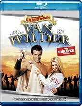 National Lampoon's Van Wilder (Blu-ray, Unrated)