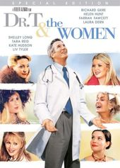 Dr. T and the Women