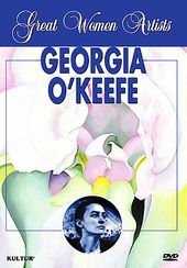 Art - Great Women Artists: Georgia O'Keeffe