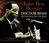 Juke Box Boogie: The Sun Years, Plus