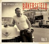 The Other Side of Bakersfield: 1950s & 60s