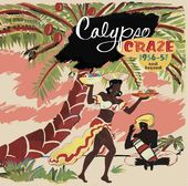 Calypso Craze (6-CD + DVD + Book)