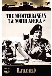 The War File - Battlefield: The Mediterranean &