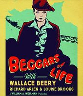 Beggars of Life (Blu-ray)