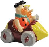The Flintstones - Fred & Barney In Car Salt &