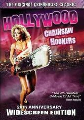 Hollywood Chainsaw Hookers (20th Anniversary)