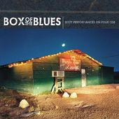 Box of the Blues (4-CD)