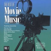 The Best of Movie Music, Volume 1
