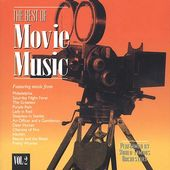 The Best of Movie Music, Volume 2