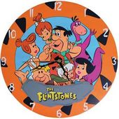 The Flintstones - Clock