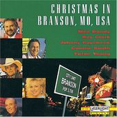 Christmas In Branson, MO, USA