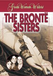 Great Women Writers: The Bronte Sisters