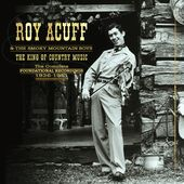 The King of Country Music: The Complete