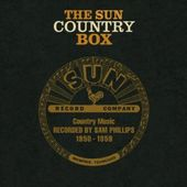 The Sun Country Box: Country Music Recorded by
