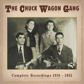 The Complete Recordings 1936-1955 (5-CD)