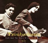 Troubadours, Pt. 4 (3-CD)