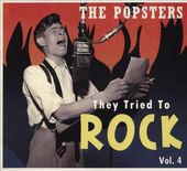 They Tried to Rock, Volume 4: The Popsters