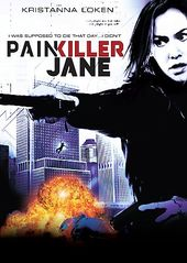 Painkiller Jane - Complete Series (6-DVD)
