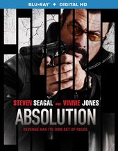 Absolution (Blu-ray)