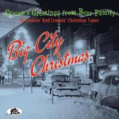 Big City Christmas: 30 Groovin' and Croonin'