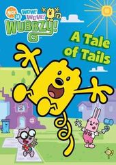 Wow! Wow! Wubbzy! - A Tale of Tails (Amazing 3-D