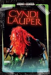 Cyndi Lauper - Front & Center