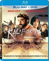 Kalifornia (Blu-ray + DVD)