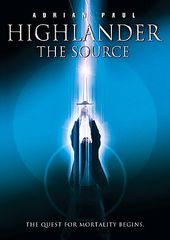 Highlander: The Source (Widescreen)