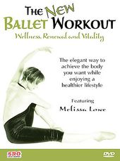 The New Ballet Workout