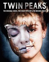Twin Peaks: The Original Series, Fire Walk with