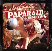 Paparazzi- The Remixes (7 Versions)