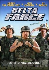 Delta Farce (Widescreen)