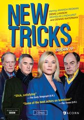 New Tricks - Season 10 (3-DVD)