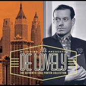 It's de Lovely: The Authentic Cole Porter