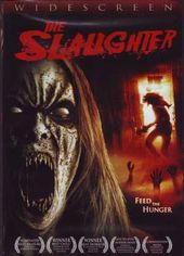 The Slaughter (Widescreen)