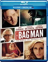 The Bag Man (Blu-ray)