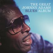 The Great Johnny Adams Blues Album
