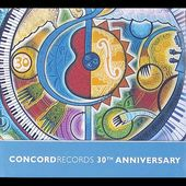 Concord Records 30th Anniversary (6-CD)